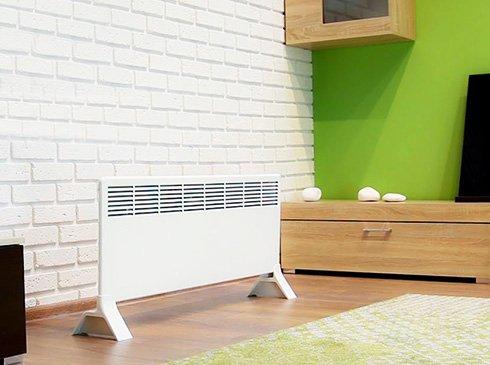 Отопление дома электроконвекторами. Купить конвектор для отопления дома в Минске по лучшей цене