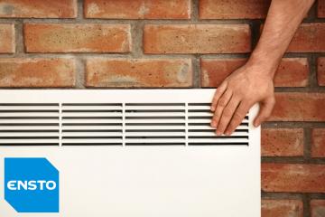 Финские электрические батареи Энсто: тепло и уют вашего дома