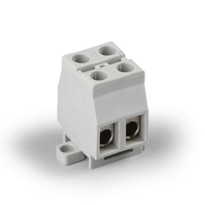 2-полюсный с защитой проводов, Cu 16 мм², 750 V