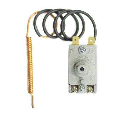 Термостат защитный SPC-М 90oС.    (капилярный, 0,4м., 16А)     (18141202)