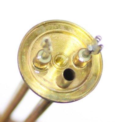 ТЭН RCA 2500 Вт. PA M5 под анод(фланец 48мм. водонагреватели Аристон)( 816630 зам. 3401261, 3401242, 816644)