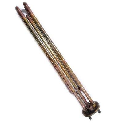 ТЭН RCF TW3 PA 2500 Вт. M6 под анод(фланец 48мм. ТЭН для водонагревателя)(3401071, замена 184271)