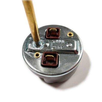 Термостат стержневой  ИТА 80oС 15 A тип R-T-M (диапазон регулировки 40-80 гр..)