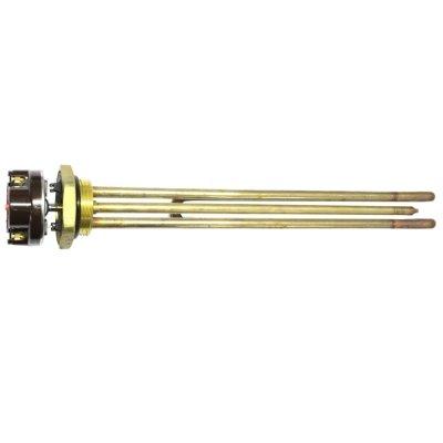 ТЭНовая группа RCT 4000 Вт. 70oС  RECO   (Термостат 20A, Кольцо уплотнительное RDT D42мм )