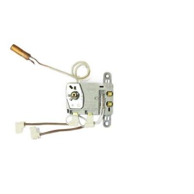Термостат TBST, 76/94 гр.прямоугольныйдля Аристон 10, 15, 30 л.С индикаторной лампой (65103771)