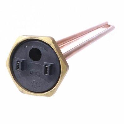 ТЭН  RDT 2,5 кВт M6  (Универсальный ТЭН для водонагревателей Аристон, Реал и другие)