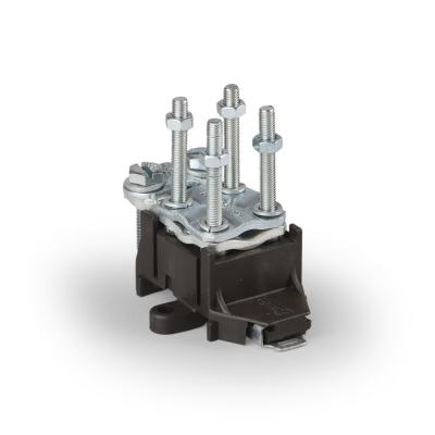 Cu 10-70 мм² + 2, 5-70 мм², полиамидавая основа, 750 V