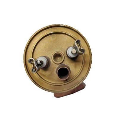 ТЭН RCA 1,5 кВт. M5 под анод(фланец 48мм. ТЭН для водонагревателя) (зам. 816644, 3401242)