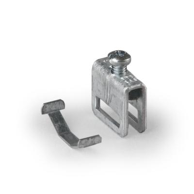 Штыревой клеммы, Cu 1-6 мм², с защитой проводов, ширина 6 мм