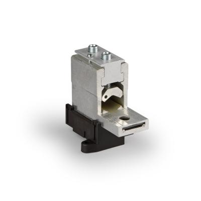 С изоляционным основанием, 750 V, Al/Cu 120-300 мм², 420A