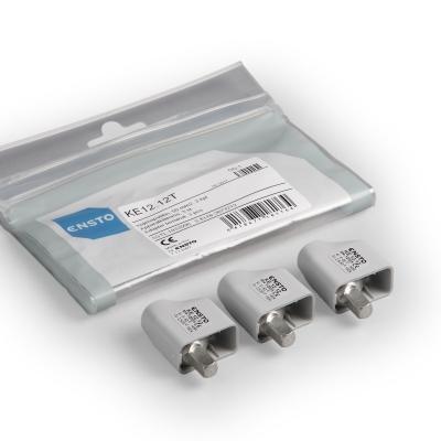 Комплект 3 алюминиевых переходных клемм для KSM выключателей, 50 мм²