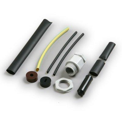 Соединительный комплект для саморегулирующего кабеля Optiheat с коробкой