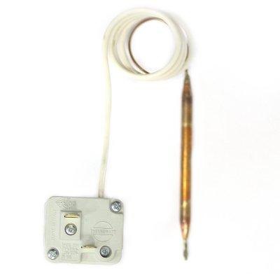 Термостат регулируемый  TBR Н17 70oС. (капилярный, 0,6м., 15А)  (3416017)