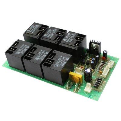Блок электрический для 200-300л для Термекс