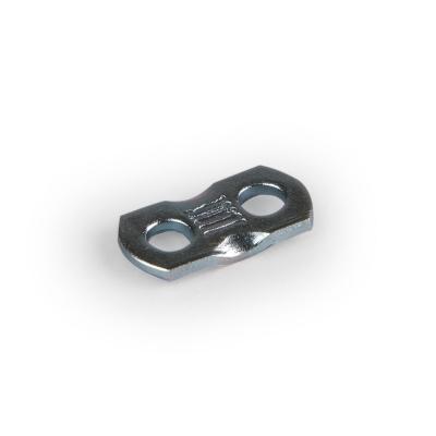 Седловидные клеммы, Cu 1.5-25 мм²