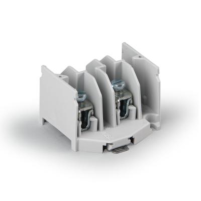 4-полюсный, Cu 1.5-16 мм², 750 V, полиамидовое основание