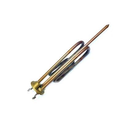 ТЭН RCA 2000 Вт. PA M5 под анод(фланец 48мм. водонагреватели Аристон)( зам. 3401261, 3401242, 816644)