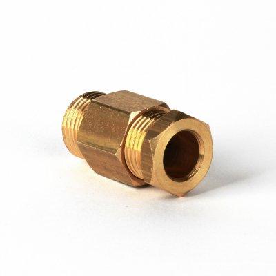 """Комплект для ввода в трубу саморегулирующего кабеля Optiheat 10 1/2"""""""