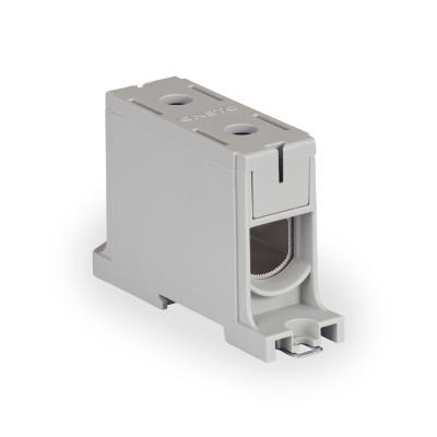 1-полюсный, серый, Al/Cu 35-150 мм²