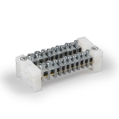 Cu 2 x (4 x 16 мм² + 16 x 6 мм²), 500 V