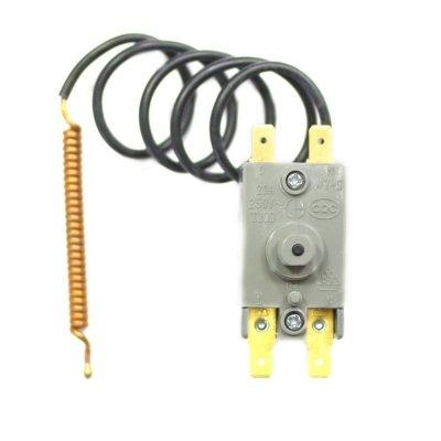 Термостат защитный SPC 95oС.       (капилярный, 0,4м., 20А)       (SpT066166, SpT066321,замена для 18141202)