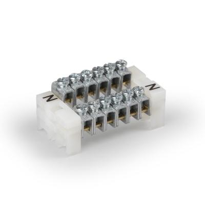 Cu 2 x (10 x 16 мм²), 500 V