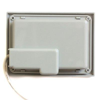 Блок управления 200-300л в сборе (04) для Термекса
