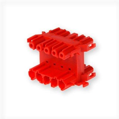 Распределительная коробка Блок байпаса H-1 вход, 2 выхода