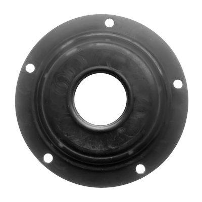 Прокладка резиновая под 5 болтов под фланец D 125 мм (Round) без смещения под флянец
