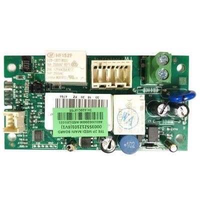 Электронная плата водонагревателя (основная)  Применяемость: ABS PRO PLUS PW 50-100V SLIM 30-80V   ABS PLATINUM POWER 50-100V SLIM 30-80V