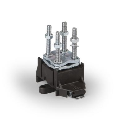 Cu 10-70 мм², полиамидавая основа, 750 V