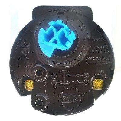 Термостат стержневой RTS3 16A 77oС/95oС (Биполярная термозащита на 95 гр.)    Thermowatt                                                            ,
