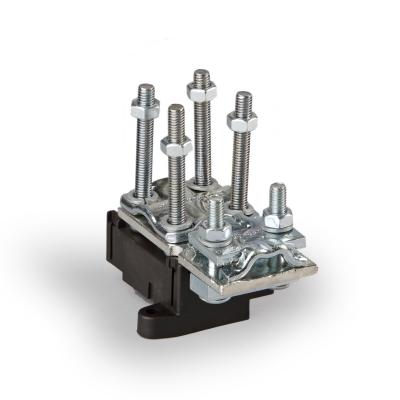 Cu 35-240 мм² + 16-185 мм², полиамидавая основа, 750 V