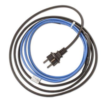 Комплект для обогрева трубопроводов Plug'n Heat, 20 м, 200 Вт