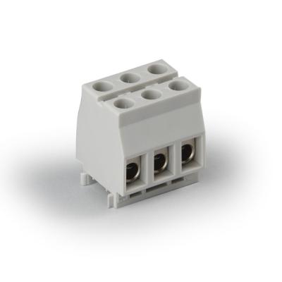 3-полюсный с защитой проводов, Cu 16 мм², 750 V