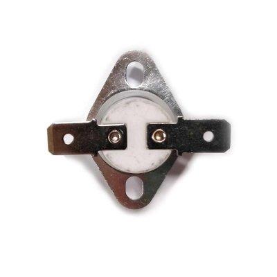Термостат  185oС, 10A  (биметаллический, самовозвратный)