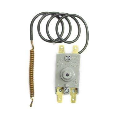 Термостат защитный SPC 105oС.    (капилярный, 0,4м., 20А)     (SpT066065, замена для 18141503)
