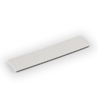 Cover plate 220 x 50 x 7 mm