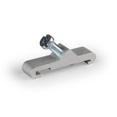 Концевой зажимдля крепления элементов 35 мм DIN рейки