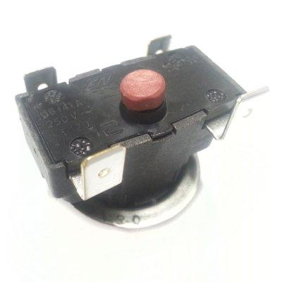 Термостат защитный NC 80° 16Aдля водонагревателя FAGOR - GORenje (замена 492993 )