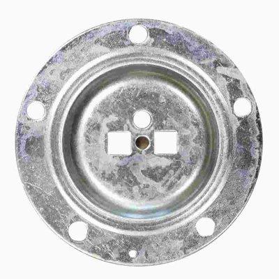 Фланец круглый ER/ES 5 отверстий для ЭВН Термекс, ТЭНы RCF