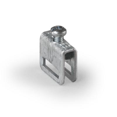 Штыревой клеммы, Cu 1.5-16 мм², ширина 9 мм