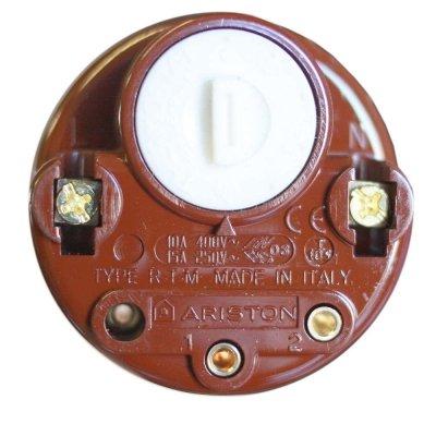 Термостат стержневой RTM 220 15A 85oСУкороченный 220мм, для ЭВН 10-30 литров