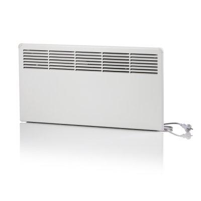 Панельный нагреватель EL и вилка, 750 Вт