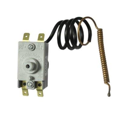 Термостат защитный SPC-F 95oС.    (капилярный, 0,4м., 16А)