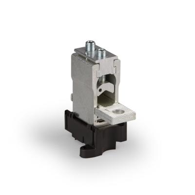 С изоляционным основанием, 750 V, Al/Cu 2 x (95-185 мм²), 400 A