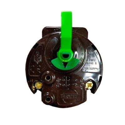 Термостат стержневой  70/83° 16A  с Ручкой(Биполярная термозащита на 83 гр.)  (замена 181314, 181385, 181316, SpT066464) Thermowatt