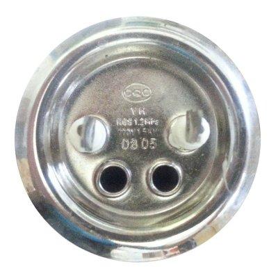 ТЭН FD  1,5 кВт  М4 L-400. фланец 64мм для водонагревателя Поларис