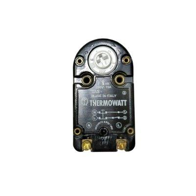 Термостат стержневой TAS 300 65oС/75oС 15A (Биполярная термозащита на 75 гр.)   Thermowatt