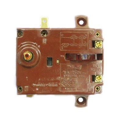 Термостат TIS 15A 73/102 прямоугольный для 10, 15, 30 л.(691598, 691662, 69101801, 3417011)   в пакете Аристон (691598)